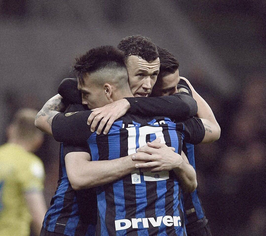 Photo of Inter senza affanni: 2-0 al Chievo a San Siro