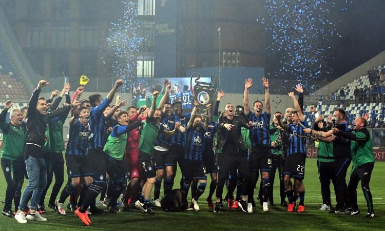 Photo of Atalanta, che impresa la Champions League: i nerazzurri un modello da imitare
