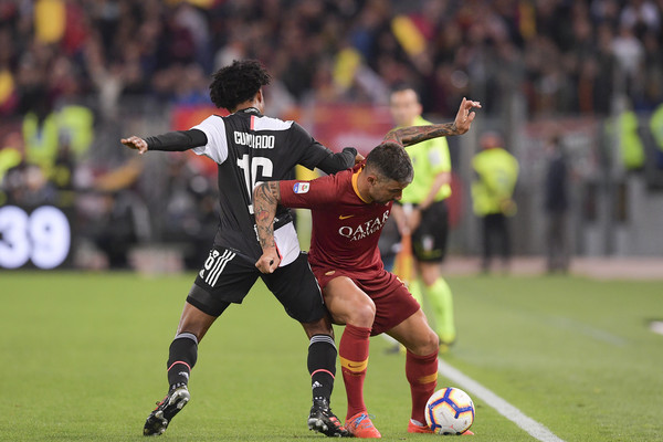 Photo of Corsa Champions emozionantissima, c'è ancora la Roma: Juventus battuta 2-0