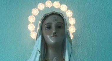 Photo of Salerno. Svastica e disegni sulla Madonna dell'Ospedale di Polla, avviate le indagini