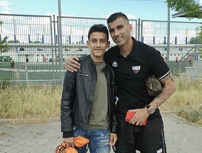 Photo of Morte Reyes, il calciatore guidava alla velocità di 237 km/h