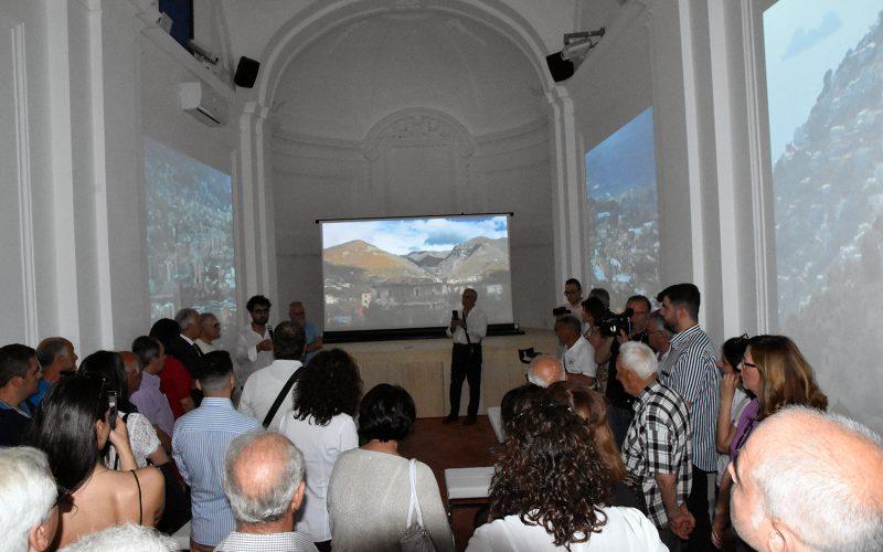 MuseoMultimedialedeiMontiLattari
