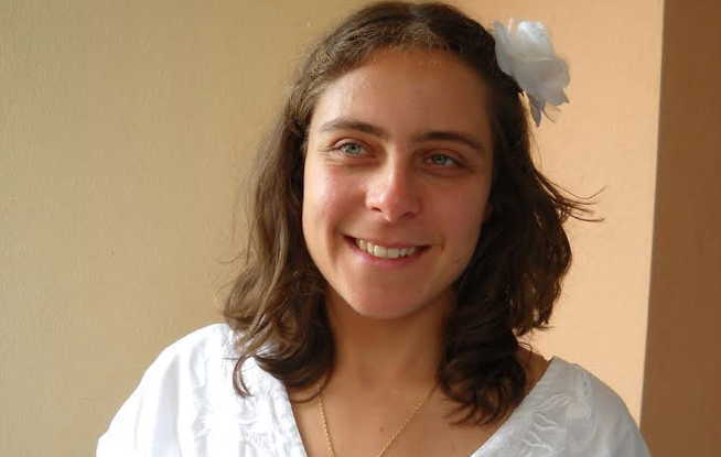Maria Cristina Pizzuto