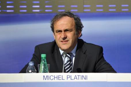 Michael-Platini