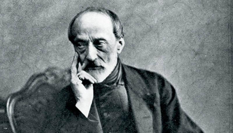 Photo of 22 giugno 1805. A Genova nasceva il Padre del Risorgimento italiano: Giuseppe Mazzini