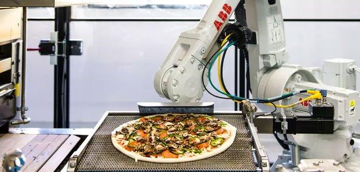 Photo of MIT: è stato creato il primo cuoco artificiale che cucinerà la pizza