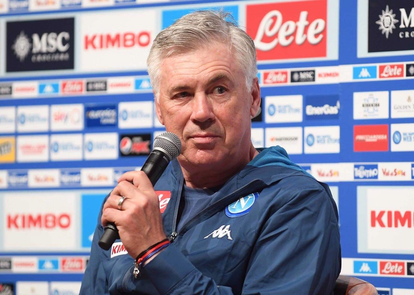 Photo of Juventus-Napoli, le formazioni ufficiali