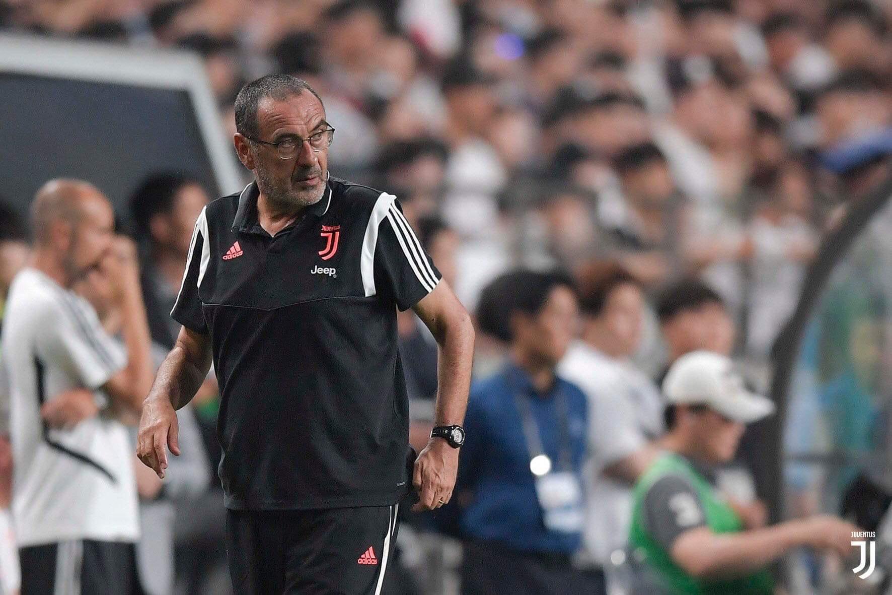 Photo of Sarri subito contro il suo passato: c'è Juventus – Napoli alla seconda giornata
