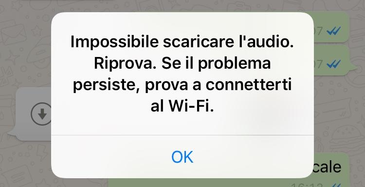 WhatsAppDown