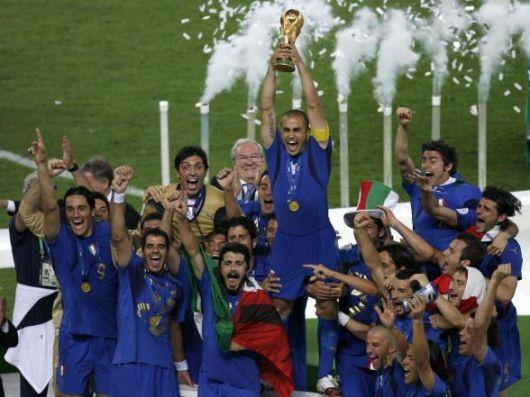 Photo of 9 luglio 2006, il cielo è azzurro sopra Berlino: l'Italia è campione del mondo