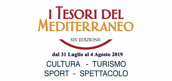 Photo of Reggio Calabria, tutto pronto per 'I Tesori del Mediterraneo': il programma completo dell'evento