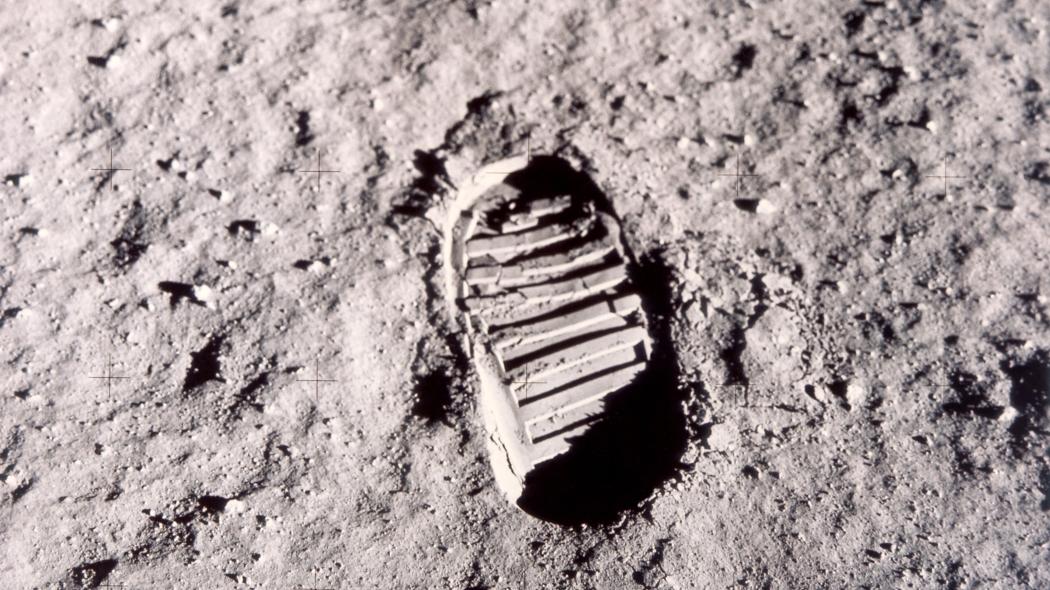 Photo of Sbarco sulla Luna, le foto storiche della grande impresa dell'uomo