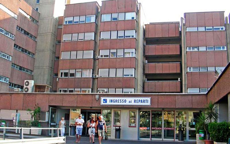 Photo of Reggio Calabria, negativo il test sulla paziente ricoverata al Grande Ospedale Metropolitano