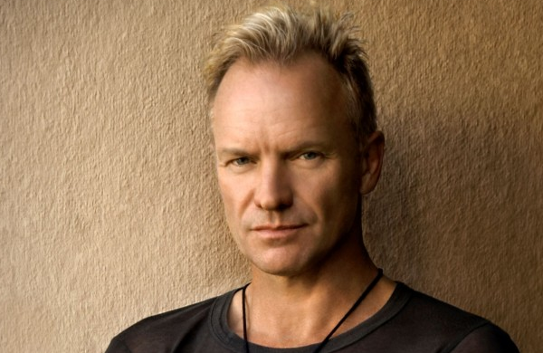 Sting cancella due date del tour: apprensione tra i fan