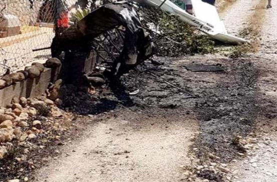 Photo of Scontro aereo elicottero in Spagna, 7 vittime: morto anche un pilota italiano