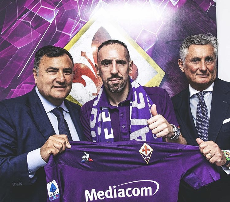 Photo of Franck Ribery, dall'incidente che cambiò la sua vita alla gloria mondiale: il francese è della Fiorentina