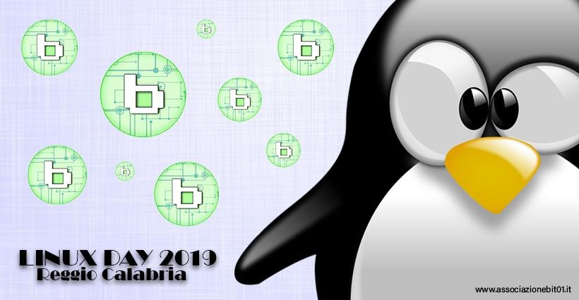 Photo of Nasce a Reggio Calabria il sistema operativo 'bit01LinuxOS', la data della presentazione (INFO)