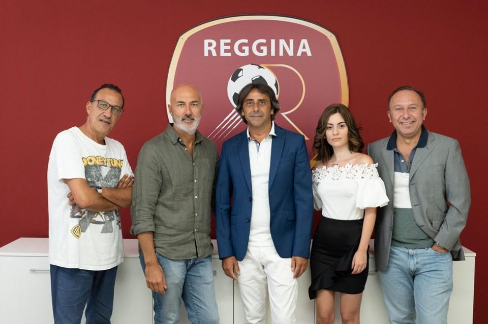 Photo of Reggina, al via la programmazione della Tv ufficiale