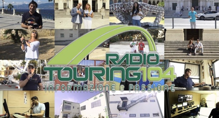 Photo of Radio e Video Touring presentano il nuovo palinsesto stagionale: cultura, politica, sport e tanto altro