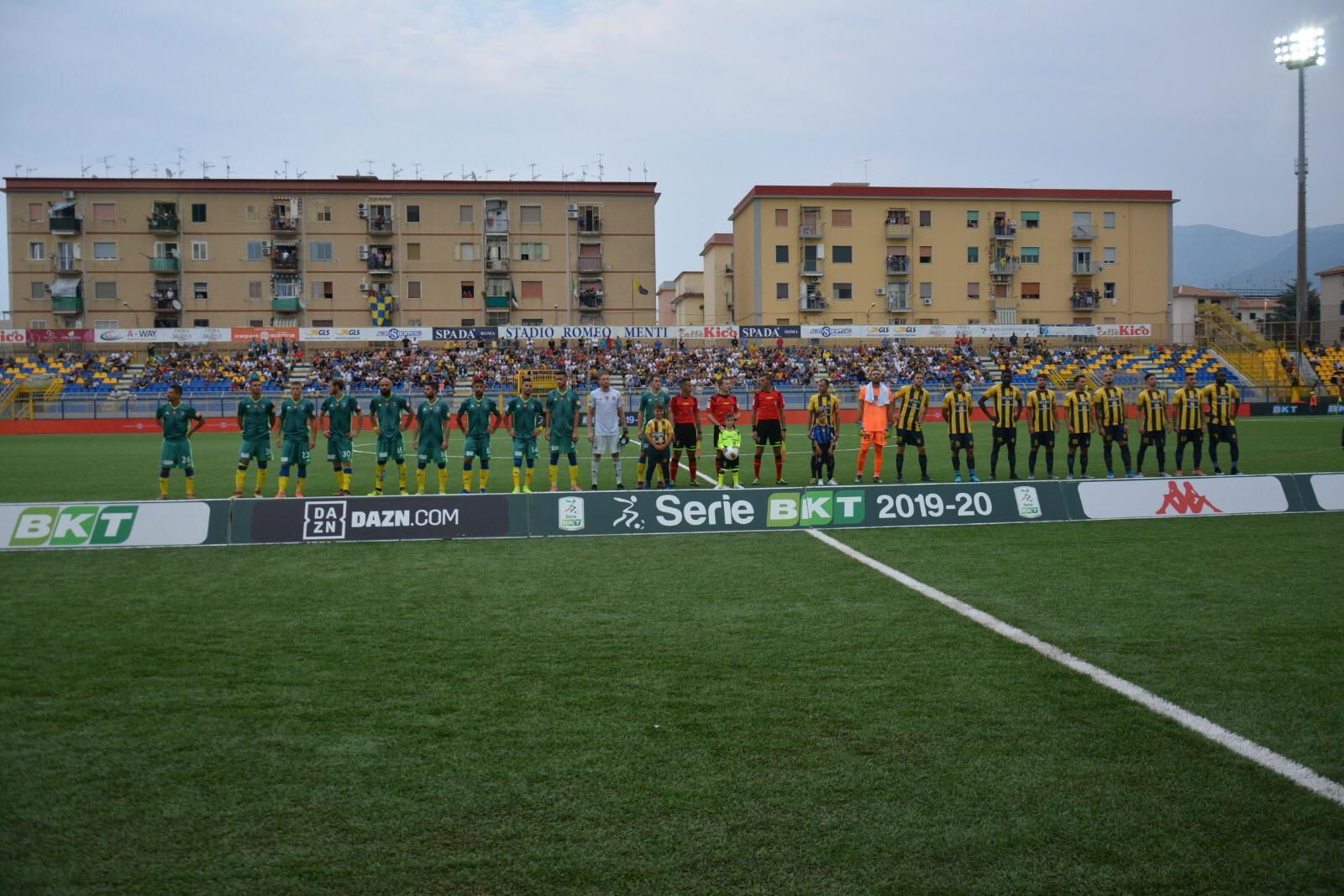 Photo of Juve Stabia, male anche al Menti: il Pisa vince 2-0
