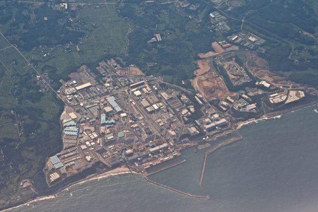 Photo of Fukushima. L'acqua radioattiva della centrale nucleare sarà riversata nel Pacifico