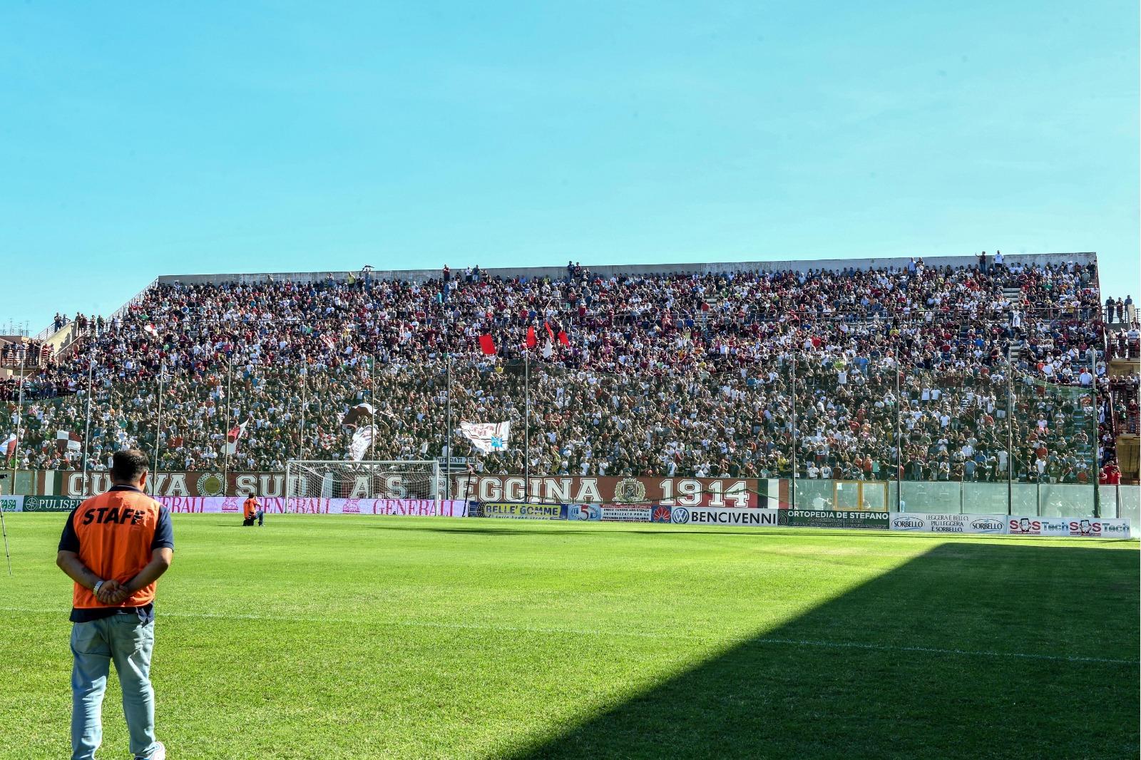 Photo of Reggina-Avellino, cambia l'orario del match