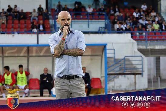 Photo of Casertana, i convocati per la sfida al Bisceglie di Coppa Italia