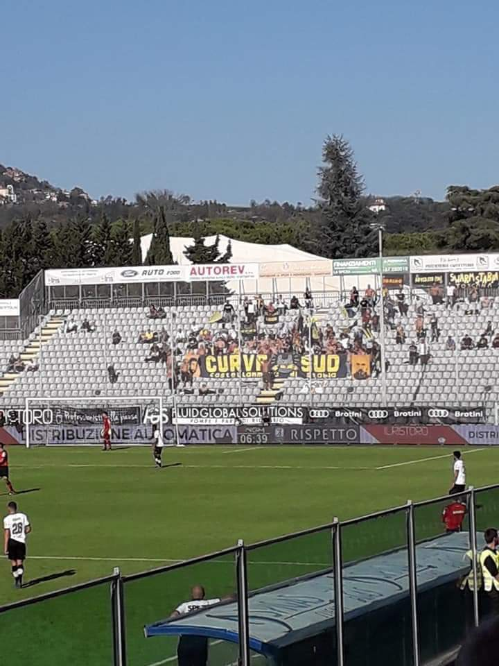 Photo of Spezia indigesta per la Juve Stabia: 2-0 per i liguri