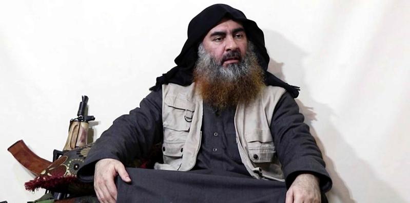 Photo of Raid contro Al Baghdadi, il leader dell'Isis si sarebbe fatto esplodere
