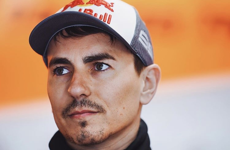 Photo of Jorge Lorenzo si ritira dalla Moto Gp, ultima gara a Valencia