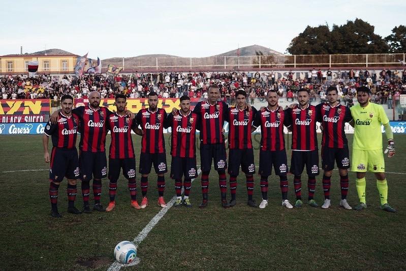 Photo of Casertana, cambia l'orario del match contro il Potenza