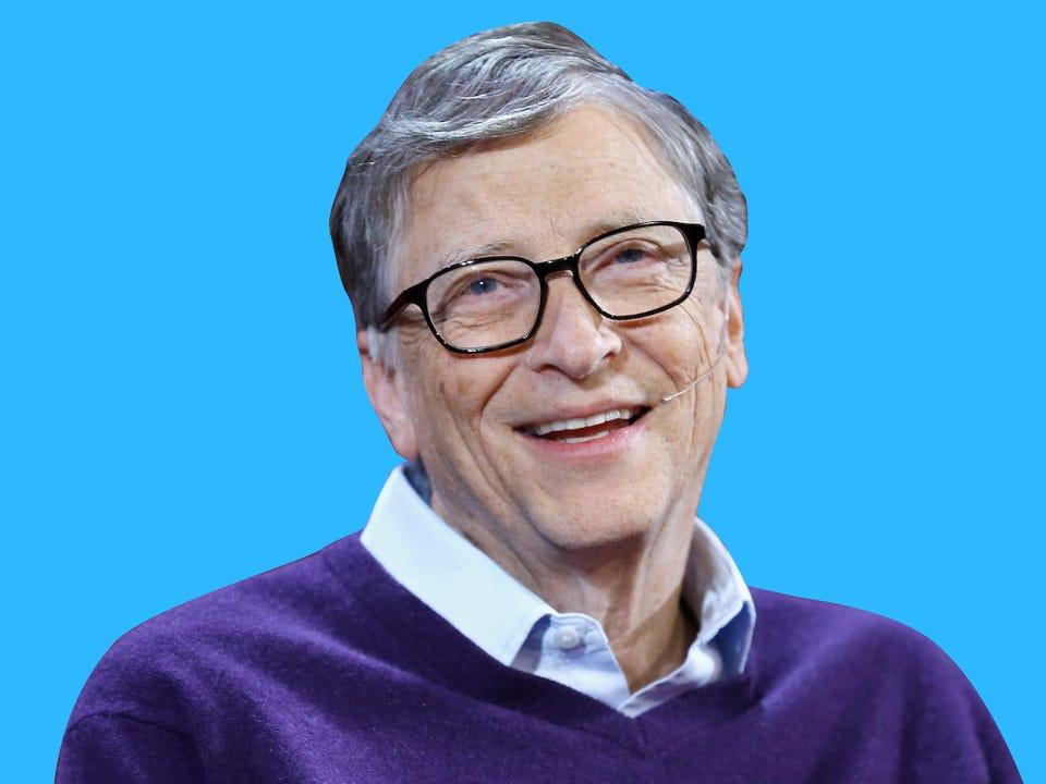 Photo of Bill Gates è l'uomo più ricco al mondo, superato Jeff Bezos