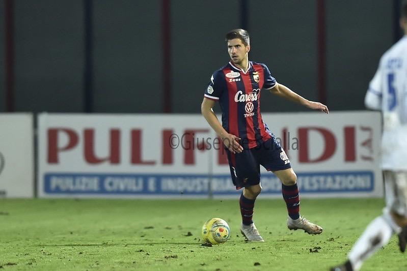 Photo of Casertana, risolto consensualmente il contratto di Imanol Gonzalez