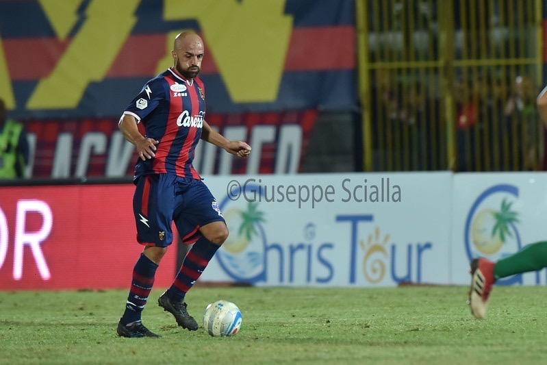 Photo of Casertana, infortunio Zito: gli aggiornamenti