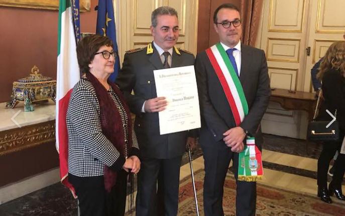 Photo of Ordine al merito della Repubblica, anche uno stabiese tra i 23 premiati