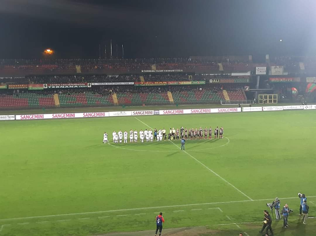 Photo of Casertana, vittoria di prestigio sul campo della Ternana