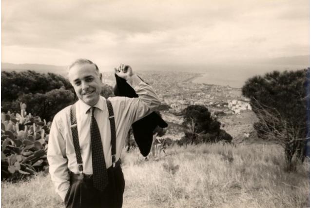 Photo of Reggio Calabria ricorda Italo Falcomatà: diciotto anni dopo la scomparsa, il Sindaco vive nella memoria di tutti