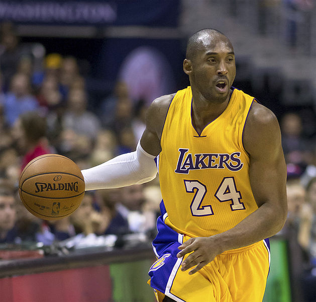Photo of Kobe Bryant morto in incidente in elicottero
