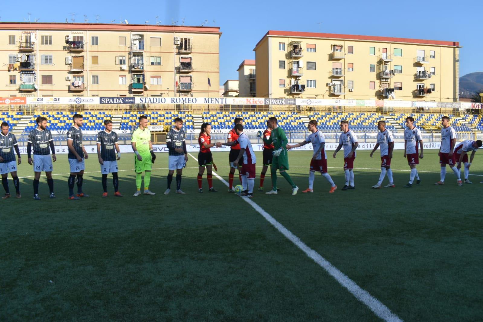Photo of La Cavese ferma la Reggina, al 'Menti' finisce 3-0