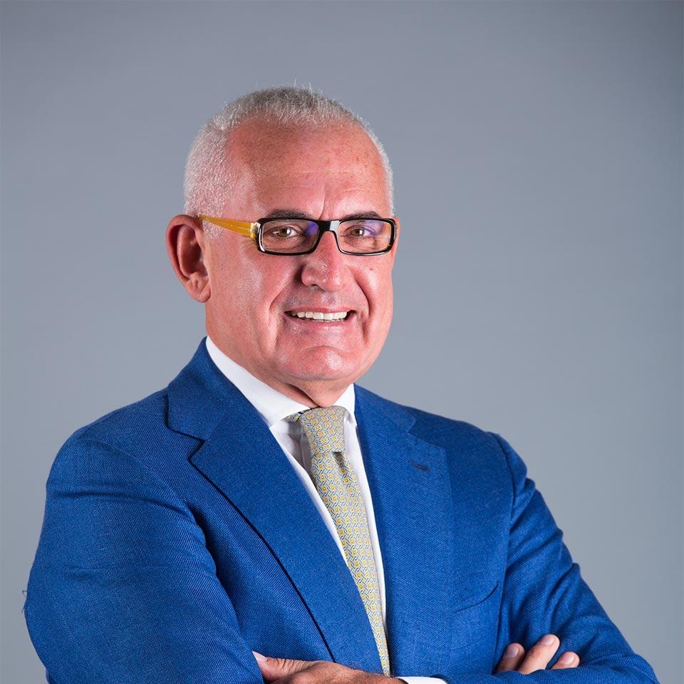 Photo of Vittorio Genna nominato Console onorario di Ungheria a Napoli