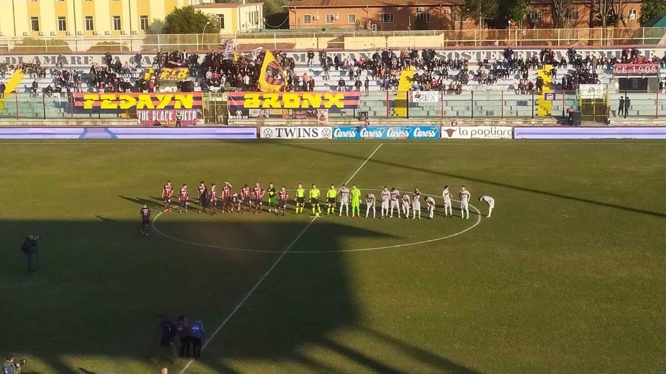 Photo of Casertana e Potenza non si fanno male: 0-0 il risultato finale
