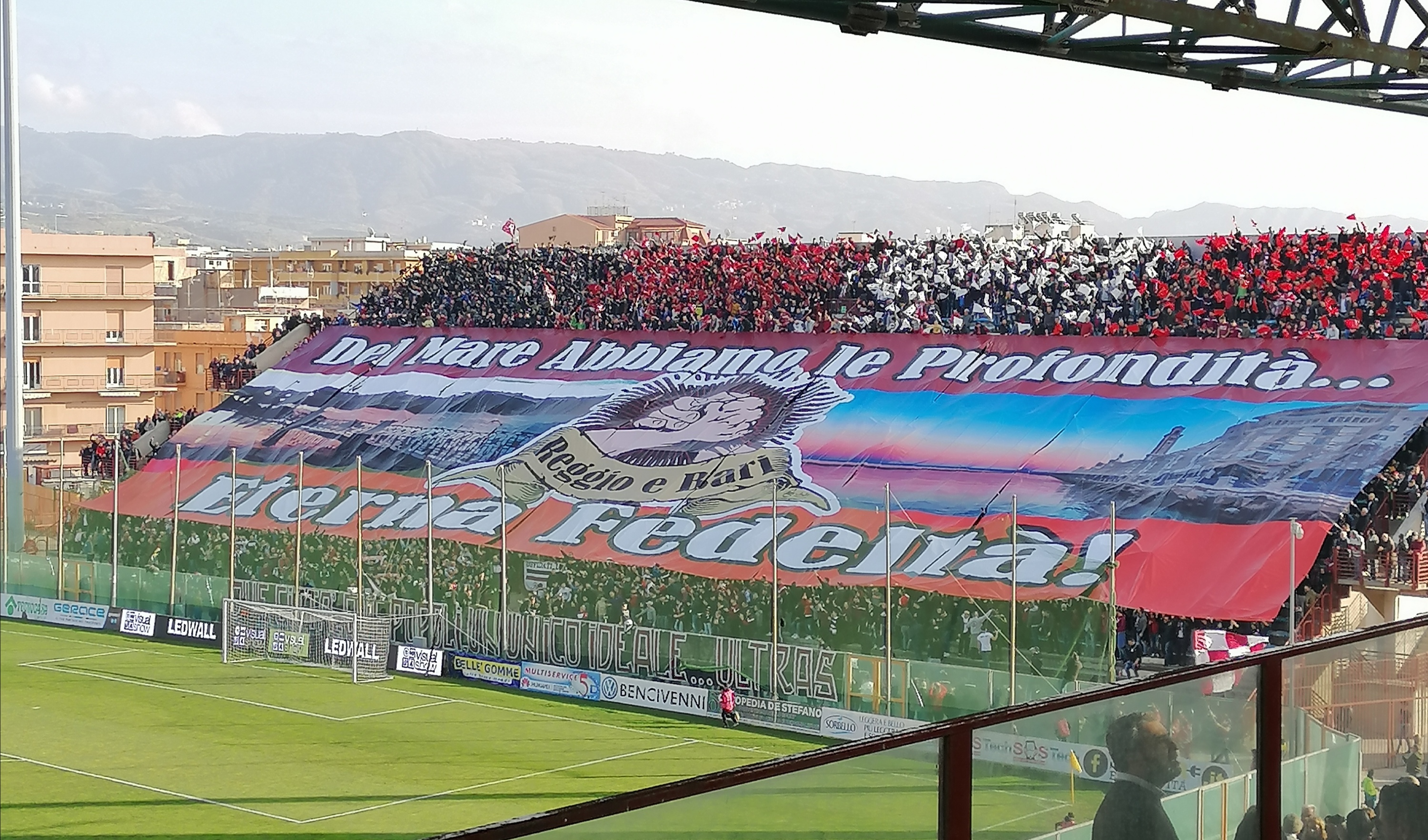 Photo of Reggina e Bari non si fanno male, al Granillo finisce 1-1