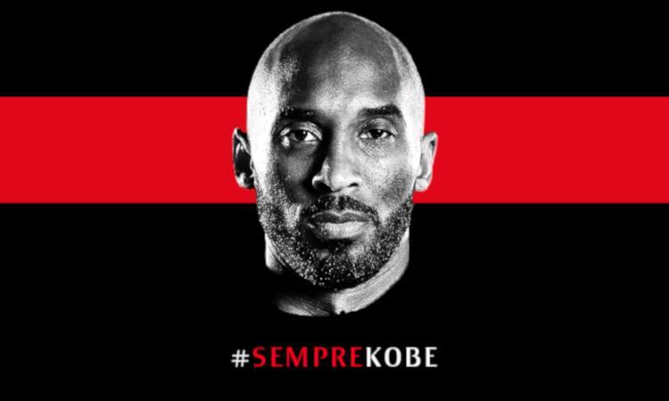 Photo of Niente minuto di silenzio per Kobe Bryant prima di Milan-Torino: fischi contro la Lega