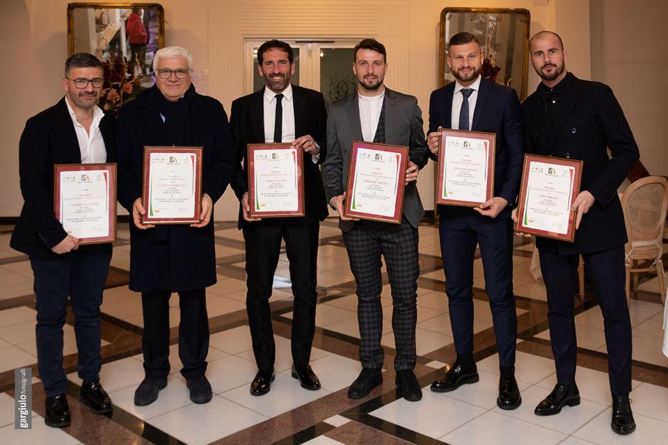 Photo of Italian Sport Award: la Juve Stabia protagonista con ben 6 riconoscimenti