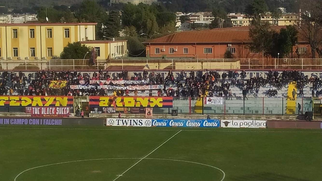 Photo of Per la Casertana è pareggiate acuta: altro 0-0 col Bisceglie