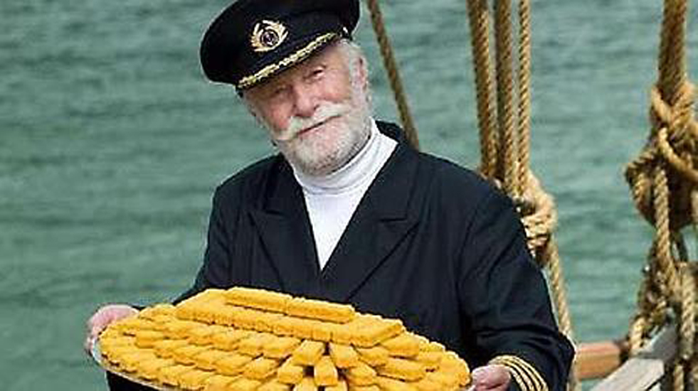 Photo of Morto Capitan Findus, aveva 84anni