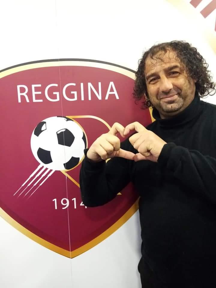 """Photo of Reggina, Tonino Martino: """"Monopoli come il Chievo l'anno della Serie A, perdemmo, ma poi…"""""""