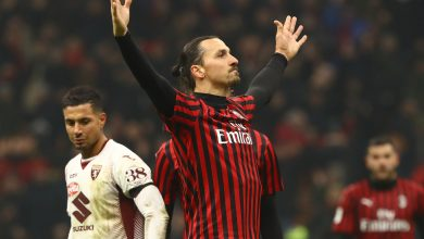 "Photo of Coronavirus, scende in campo anche Ibrahimovic: ""Se il virus non va da Zlatan, Zlatan va dal virus"""
